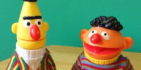 Sesame Street Play With Me dolls