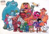 Muppet Diary 1980 - 41