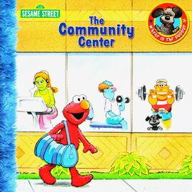 Puppy community center