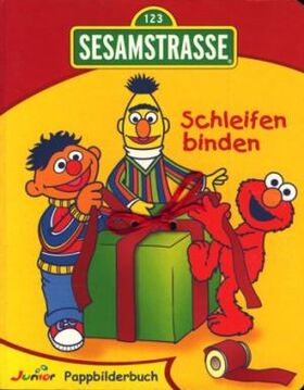 SesamstrasseSchleifenBinden