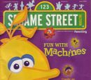Sesame Street Magazine (Jun 2005)