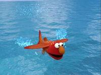 Elmoflyingfish