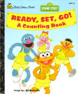 Ready, Set, Go! A Counting Book