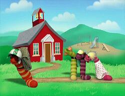Ewschool-slimey