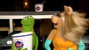 Mets 2014 Kermit Piggy