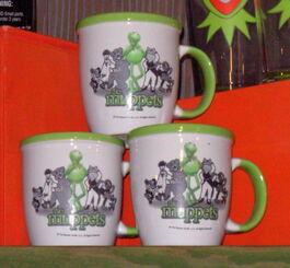 Parks 2009 mug