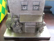 Sesame street general store silver coin bank 3