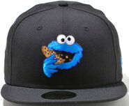 New era cap 59fifty cookie monster 2