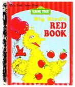 Bigbirdsredbook1993
