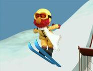 Ewjump-ski