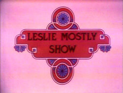 LeslieMostly-Title