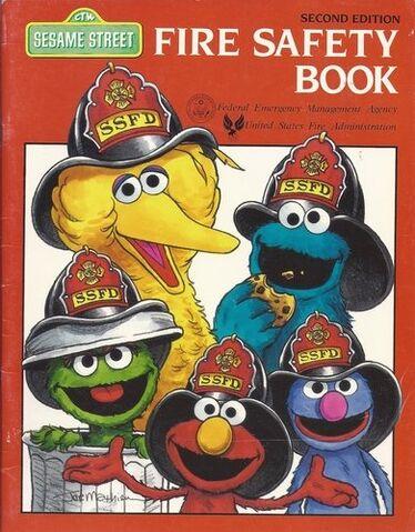 File:SesameStreetFireSafetyBook.jpg