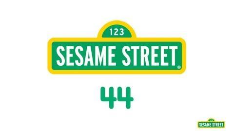 Sesame Street New Season Trailer!
