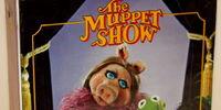 Muppet binders (Stuart Hall)