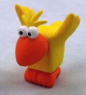 Kubrick little bird
