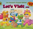 Let's Visit...