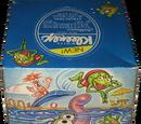 Muppet tissues (Kleenex)