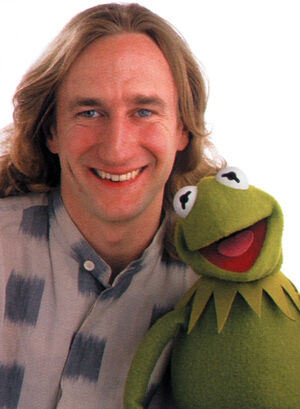 Brian Henson Kermit