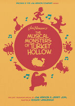 Musical-Monsters-of-Turkey-Hollow-Preview-Book-SDCC