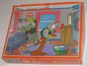 Sesame Park CBC Puzzle
