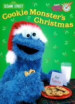 Cookiemonstersxmascoloring