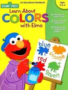 Learnaboutcolorswithelmo
