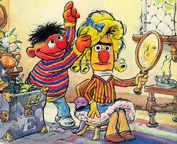 Bert-penelope
