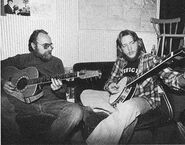 Jerry and Steve Music