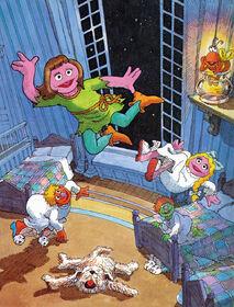 1982calendar-peterpan