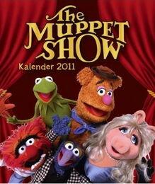 Heye kalender 2011