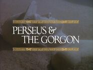 Episode 101: Perseus and the Gorgon