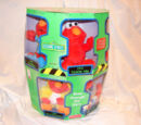 Elmo Through the Years (plush collection)