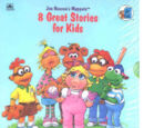 8 Great Stories for Kids