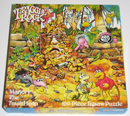 Fraggle Rock puzzles (Hope Hestair)
