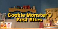 Cookie Monster's Best Bites