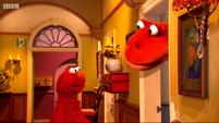 Episode 137: Dinosaur in Room 223