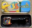 Sesame Street watches (ewatchfactory)
