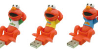 Elmo USB drives