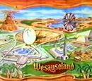 Wesaysoland