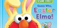 Guess Who, Easter Elmo!
