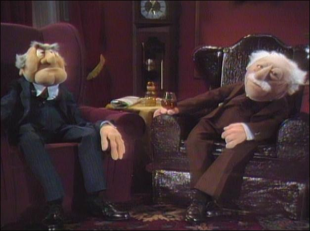 File:Waldorf and Statler.JPG