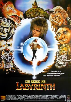 Labyrinthgermany