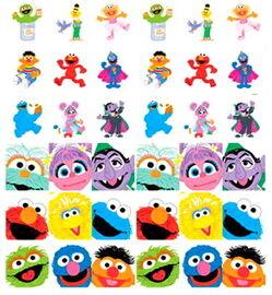 Memory Game: Sesame Street Edition | Muppet Wiki | FANDOM ...