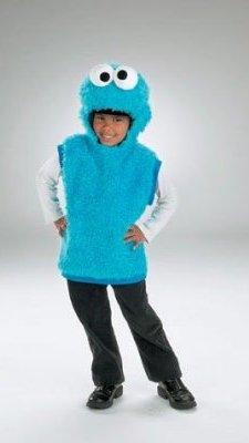 File:Cookie monster child vest Costume.jpg
