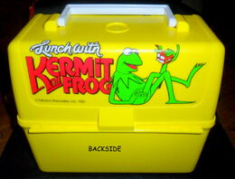 1981 lunchbox kermit the frog 2