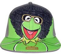Concept one cap kermit afro