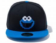 New era 2016 cookie dot cap