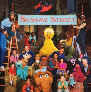 sesame street muppet wiki fandom powered by wikia