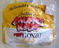 1989 mcd muppet kids test 3