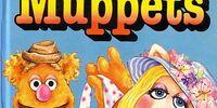 Jim Henson's Muppets Annual 1982